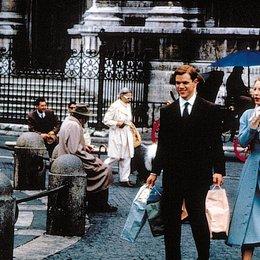 talentierte Mr. Ripley, Der / Matt Damon / Cate Blanchett Poster