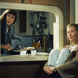 Tiefseetaucher, Die / Anjelica Huston / Cate Blanchett Poster