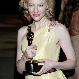 Vanity Fair Oscar Party 2005 / Oscar 2005 / Cate Blanchett Poster