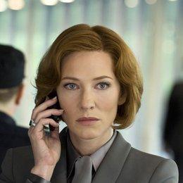 Wer ist Hanna? / Cate Blanchett Poster