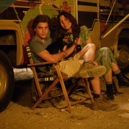 In die Wildnis / Into the Wild / Emile Hirsch / Catherine Keener Poster