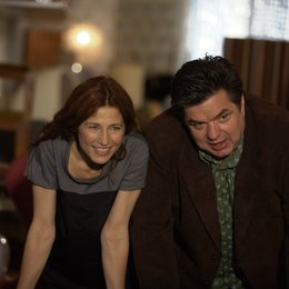 Please Give / Catherine Keener / Oliver Platt Poster