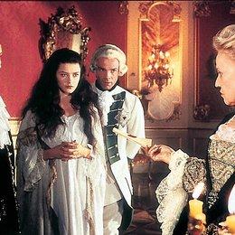 Katharina die Große Teil 1: Der Kampf um die Krone / Catherine Zeta-Jones Poster
