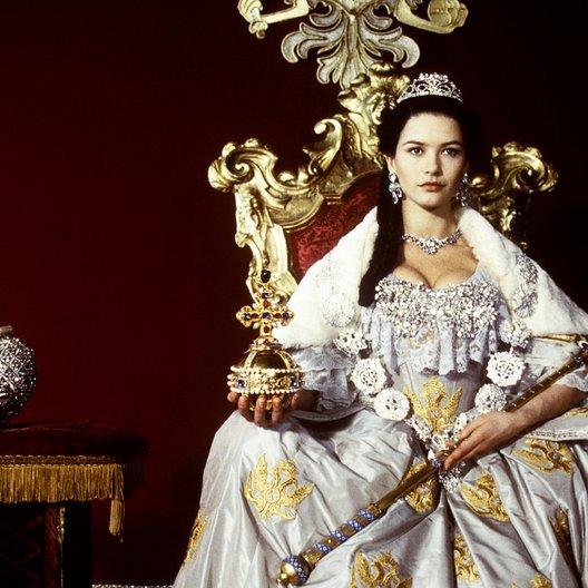 Katharina die Große (ZDF) / Catherine Zeta-Jones Poster