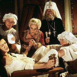 Katharina die Große (ZDF) / Jeanne Moreau / Catherine Zeta-Jones / Mel Ferrer Poster