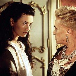 Katharina die Große (ZDF) / Jeanne Moreau / Catherine Zeta-Jones Poster