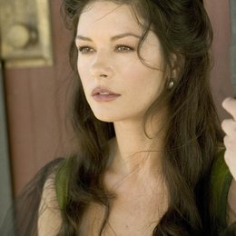 Legende des Zorro, Die / Catherine Zeta-Jones Poster