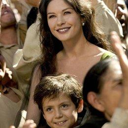 Legende des Zorro, Die / Catherine Zeta-Jones / Adrian Alonso Poster