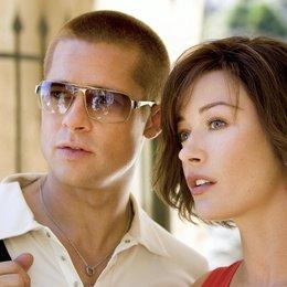 Ocean's Twelve / Brad Pitt / Catherine Zeta-Jones Poster