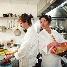 Rezept zum Verlieben / Aaron Eckhart / Catherine Zeta-Jones Poster