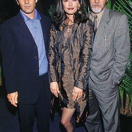 Showest 1998 / Antonio Banderas / Catherine Zeta-Jones / David Foster Poster