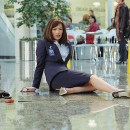 Terminal / Catherine Zeta-Jones Poster