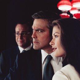 (un)möglicher Härtefall, Ein / George Clooney / Catherine Zeta-Jones Poster
