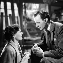 Begegnung / Celia Johnson / Trevor Howard Poster