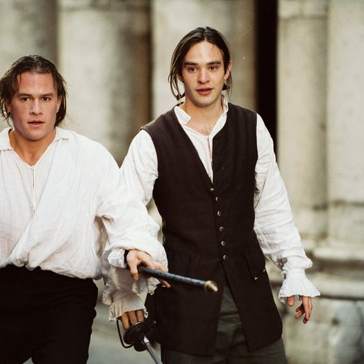 Casanova / Heath Ledger / Charlie Cox