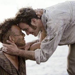 Moby Dick / Charlie Cox / Raoul Trujillo