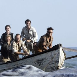Moby Dick / Ethan Hawke / Charlie Cox / Raoul Trujillo
