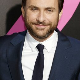 "Day, Charlie / Premiere ""Horrible Bosses 2"", Los Angeles Poster"