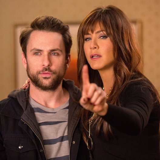 Kill the Boss 2 / Charlie Day / Jennifer Aniston Poster