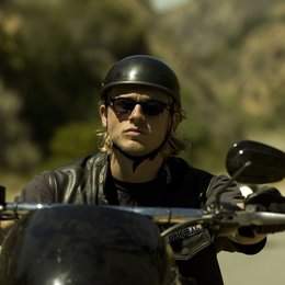 Sons of Anarchy / Charlie Hunnam Poster