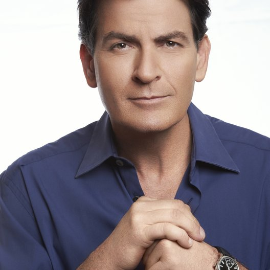Anger Management / Charlie Sheen Poster