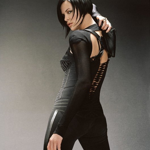 Aeon Flux / Charlize Theron