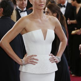 Charlize Theron / 85th Academy Awards 2013 / Oscar 2013