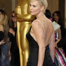 Charlize Theron / 86th Academy Awards 2014 / Oscar 2014