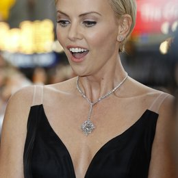 Charlize Theron / 86th Academy Awards 2014 / Oscar 2014 Poster