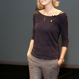 Charlize Theron / UNAIDS Pressekonferenz am Welt AIDS Tag 2014 Poster