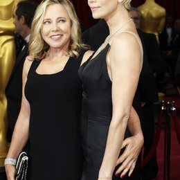 Gerda Jacoba Aletta Maritz / Charlize Theron / 86th Academy Awards 2014 / Oscar 2014