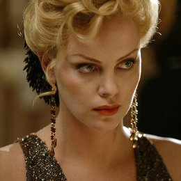 Head in the Clouds / Charlize Theron