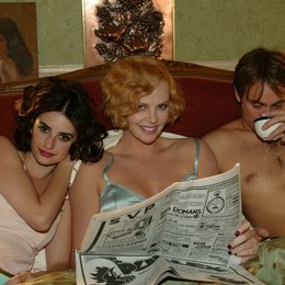 Head in the Clouds / Penélope Cruz / Charlize Theron / Stuart Townsend