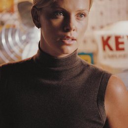 Italian Job - Jagd auf Millionen, The / Charlize Theron