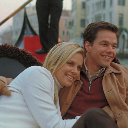 Italian Job - Jagd auf Millionen, The / Charlize Theron / Mark Wahlberg