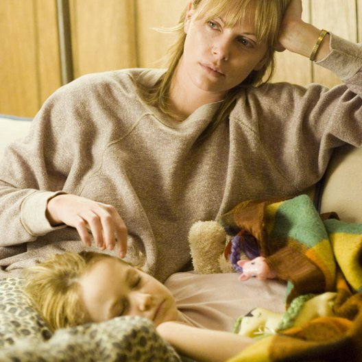 Kaltes Land / Charlize Theron / Elle Peterson