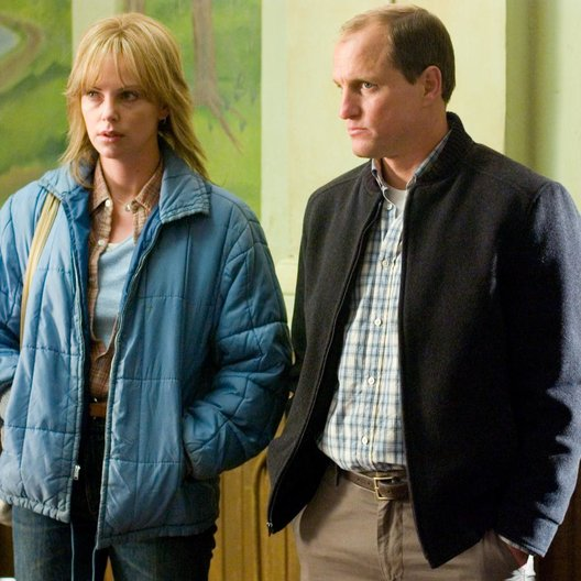 Kaltes Land / Charlize Theron / Woody Harrelson
