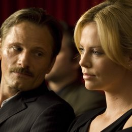 Road, The / Viggo Mortensen / Charlize Theron / The Road