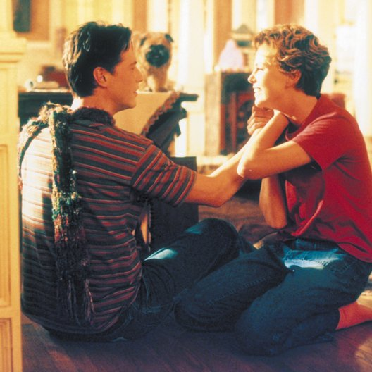 Sweet November / Keanu Reeves / Charlize Theron