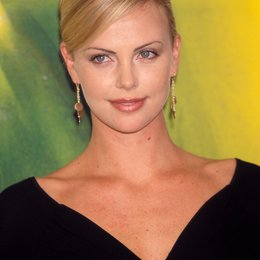 Theron, Charlize