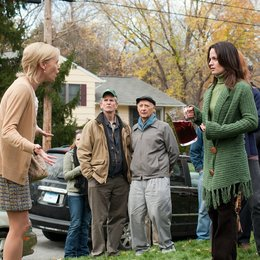 Young Adult / Charlize Theron / Elizabeth Reaser