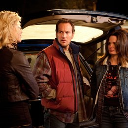 Young Adult / Charlize Theron / Patrick Wilson / Elizabeth Reaser
