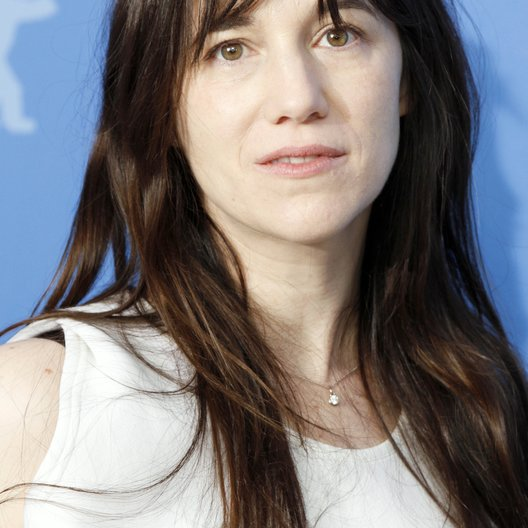 Charlotte Gainsbourg / Berlinale 2012 / 62. Internationale Filmfestspiele Berlin 2012 Poster
