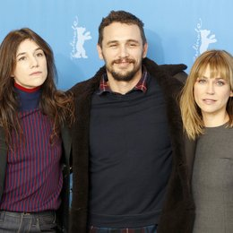 Charlotte Gainsbourg / James Franco / Marie-Josee Croze / 65. Internationale Filmfestspiele Berlin 2015 / Berlinale 2015 Poster