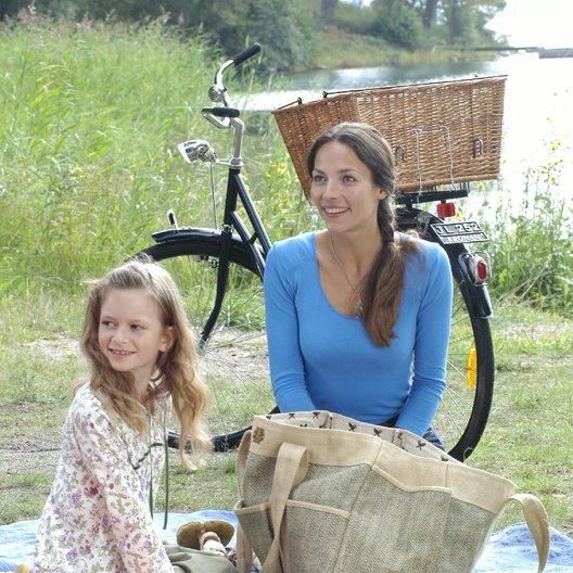 Inga Lindström: Auf den Spuren der Liebe (ZDF) / Charlotte Lüder / Romana Pollak Poster