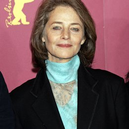 Rampling, Charlotte / 56. Internationale Filmfestspiele Berlin 2006 / Berlinale 2006 Poster