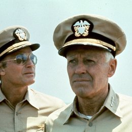 Schlacht um Midway / Charlton Heston / Henry Fonda Poster