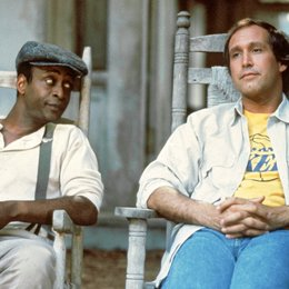 Fletch 2 - Der Troublemaker kehrt zurück / Chevy Chase / Cleavon Little Poster