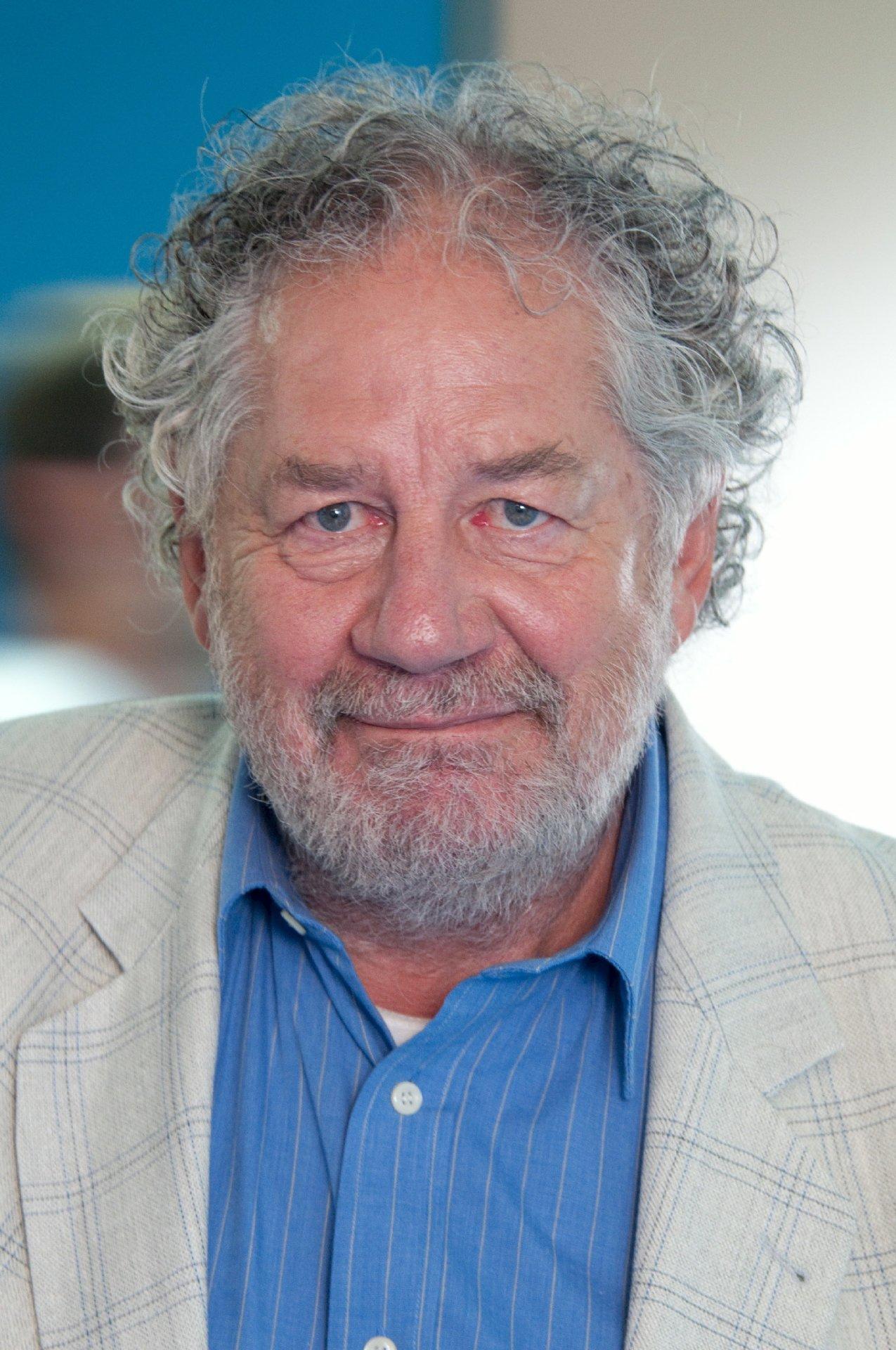Chiem Van Houweninge