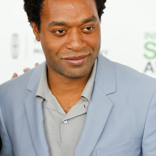 Ejiofor, Chiwetel / Film Independent Spirit Awards 2014 Poster